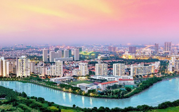 Singaporean businesses expand investment in Vietnam's real estate hinh anh 1