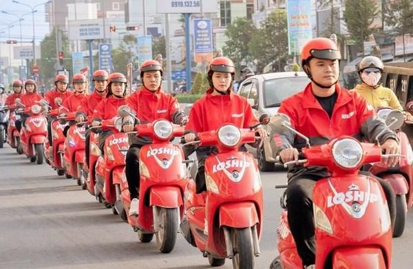 Vietnamese startup rakes in 12 million USD funding hinh anh 1