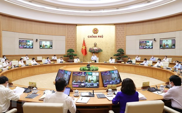 Macro economy basically stabilised in seven months: PM hinh anh 2