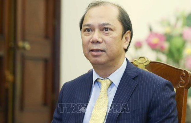 Deputy Foreign Minister: President's Laos visit a success hinh anh 2