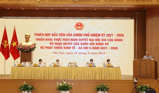 PM vows to build innovative, transparent, effective Government hinh anh 2