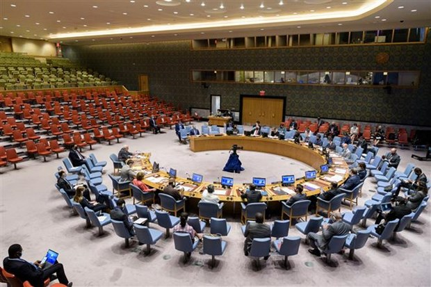 Vietnam voices concern about situations in Lebanon hinh anh 1