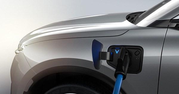 Vingroup sets up new energy, AI subsidiaries hinh anh 2