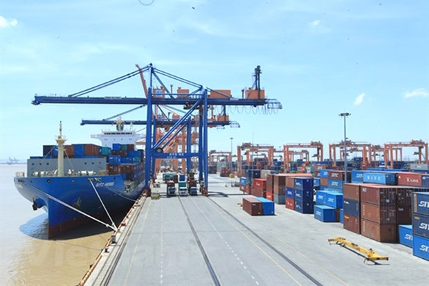 Trade ministry wants storage, warehousing costs cut for struggling businesses hinh anh 1
