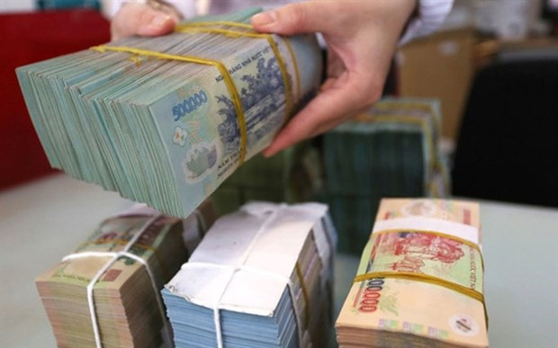 Interbank interest rates cool down thanks to good liquidity hinh anh 1