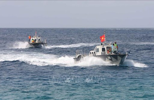 Italian scholars appreciate Vietnam's maritime security initiatives hinh anh 1