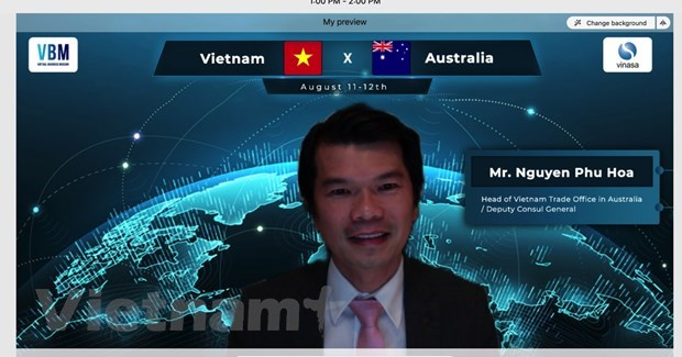 Vietnam, Australia seek to boost IT cooperation hinh anh 1