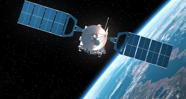 Vietnam's sea observation satellite to be launched in Japan hinh anh 1