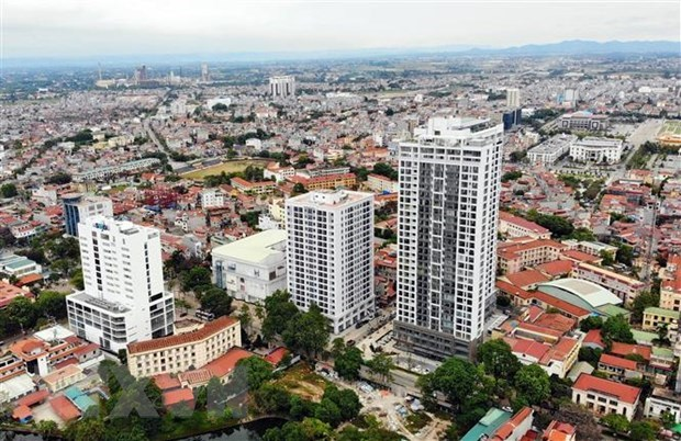 Policy leverages help promote real estate market hinh anh 1