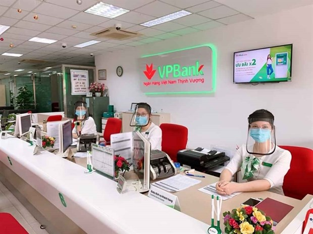 VPBank's charter capital to reach 3.3 billion USD by 2022 hinh anh 1