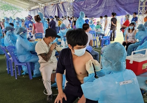 COVID-19 pandemic increases unemployment rate hinh anh 1