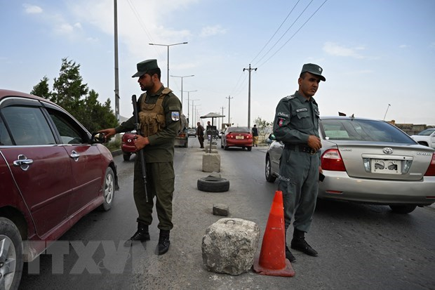 Embassy in Afghanistan ensures citizen protection hinh anh 1