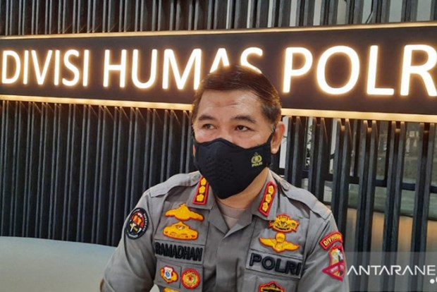 Indonesia arrests four more terrorist suspects hinh anh 1