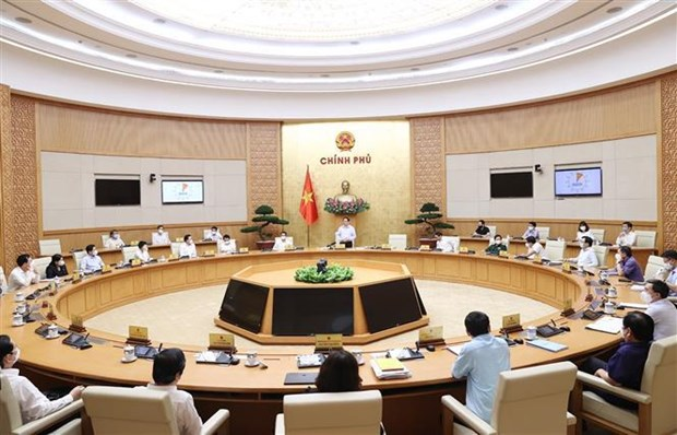 PM orders law revision to create new impetus for development hinh anh 2