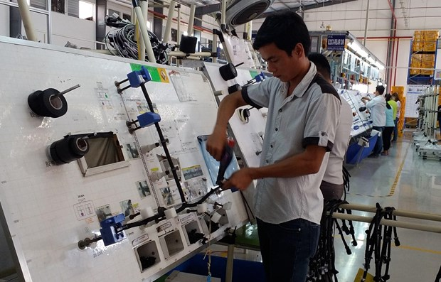 ASEAN - most important investment destination for Korean firms hinh anh 1