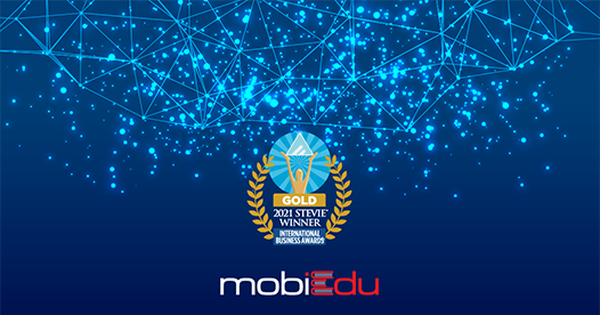 MobiFone wins five prizes at International Business Awards 2021 hinh anh 1
