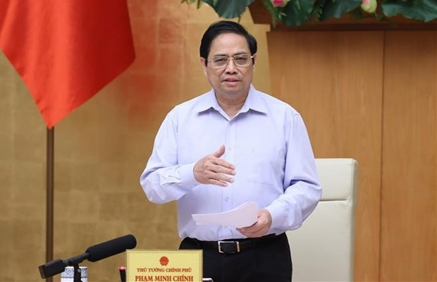 PM orders law revision to create new impetus for development hinh anh 1