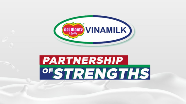 Vinamilk forms joint venture with Del Monte in Philippines hinh anh 1