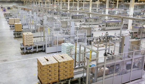 Vinamilk forms joint venture with Del Monte in Philippines hinh anh 2