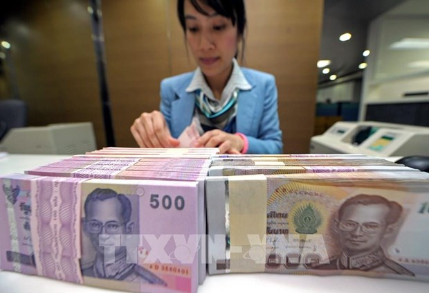 Thailand's central bank to pilot retail digital currency for public next year hinh anh 1