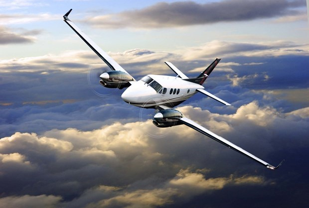Ministry of Transport scraps general aviation business licence of Globaltrans Air hinh anh 1