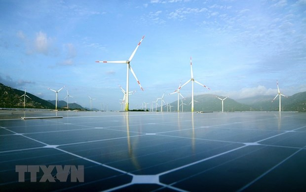 Techwire Asia: Vietnam could become green energy powerhouse in Asia hinh anh 1