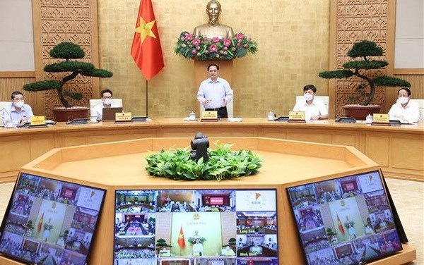 Good planning helps promote national development: PM hinh anh 1