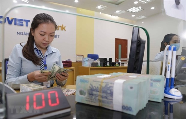 Realty bond market prospers amid potential risks hinh anh 1