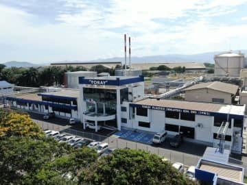 Japanese chemical giant expands production in Malaysia hinh anh 1