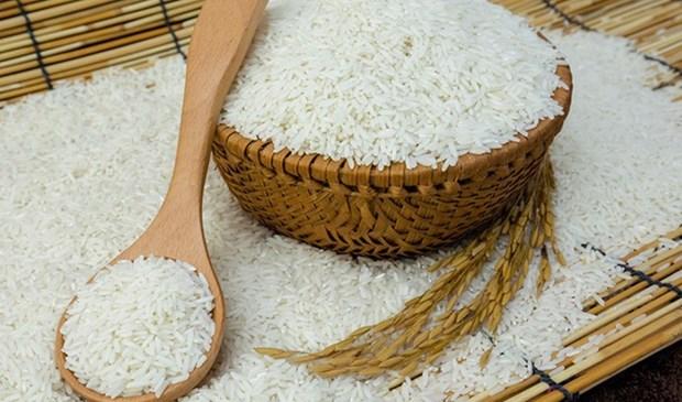 Việt Nam cung cấp 87% lượng gạo nhập khẩu của Philippines
