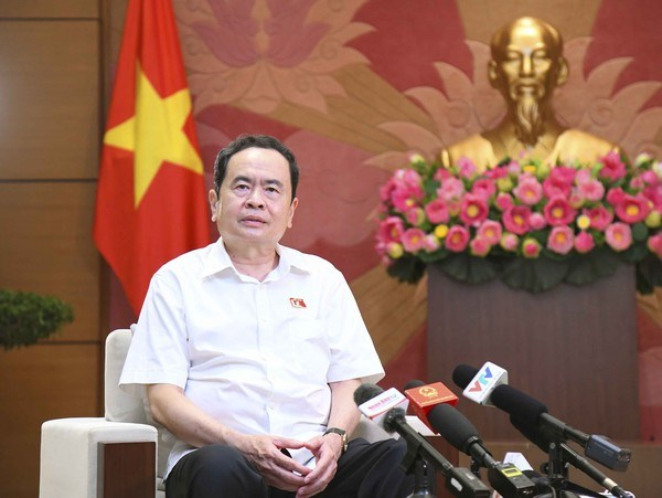 Vietnam to attend 42nd AIPA General Assembly from August 23-25 hinh anh 1