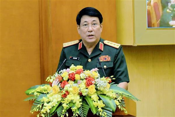 Military emulation movement aims to join hands in stamping out COVID-19 hinh anh 2