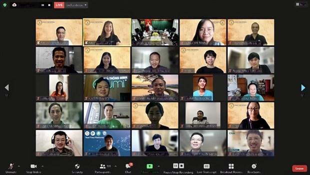 Các công ty giúp cải thiện nguồn nhân lực CNTT tại Việt Nam Hin On 1