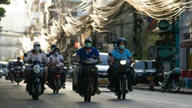 Lao economy maintains growth despite COVID-19 pandemic: World Bank hinh anh 1