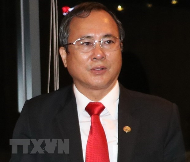 Police agency proposes prosecuting Binh Duong province's ex-leader hinh anh 1