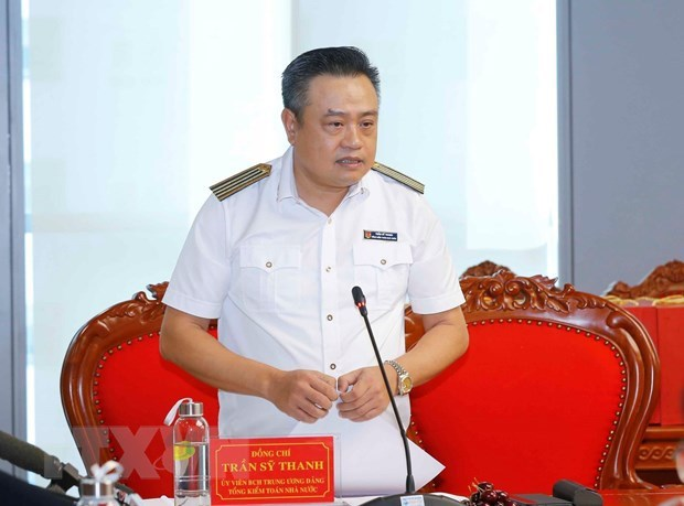 State audit office elaborates on key activities in next five years hinh anh 2