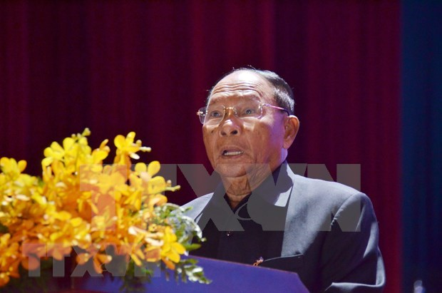 Cambodia promotes digitalisation of economy and society hinh anh 1