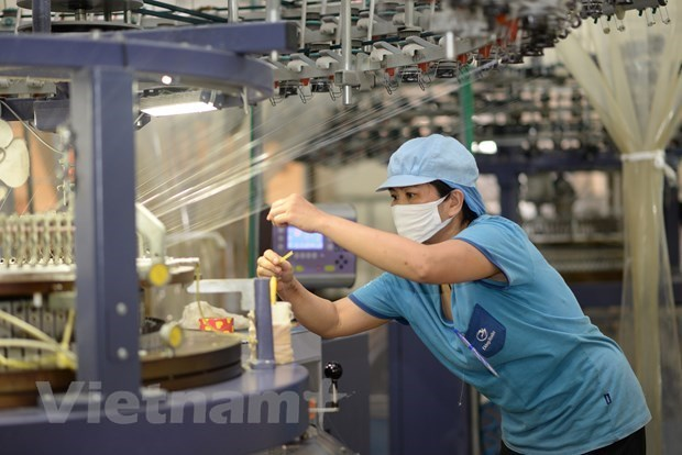 WB lowers Vietnam's growth forecast to 4.8 percent in 2021 hinh anh 1