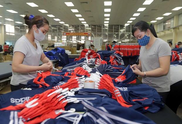 Se aconseja a las empresas vietnamitas seguir una nueva tendencia para incrementar las exportaciones a España hinh anh 1
