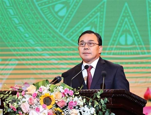 Vietnam to push back COVID-19 pandemic soon: Lao Ambassador hinh anh 1