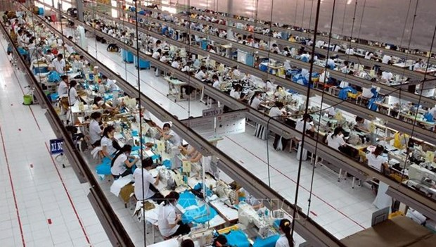 Vietnam, US eye sustainably equal trade ties hinh anh 1