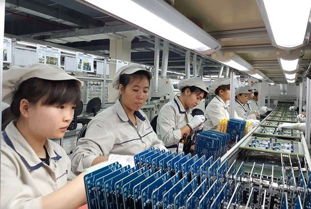 Vietnamese firms yet to fully optimise ASEAN markets: experts hinh anh 1