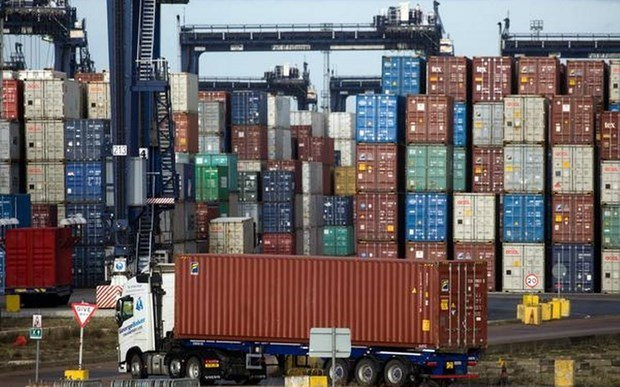 India's exports to ASEAN expected to reach 46 billion USD hinh anh 1