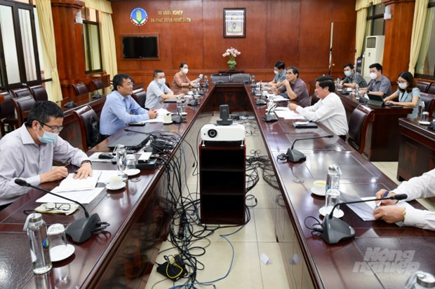 Measures sought to remove obstacles in agricultural trade hinh anh 1
