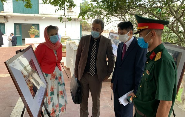 Algerian media spotlights Vietnamese General's contributions to int'l revolutionary movement hinh anh 1