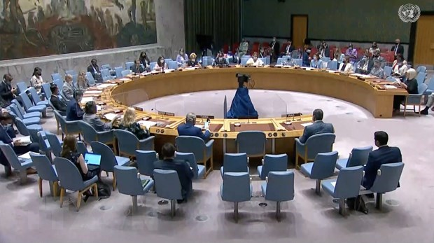 Vietnam calls for UN, international community's support for Ethiopia hinh anh 1