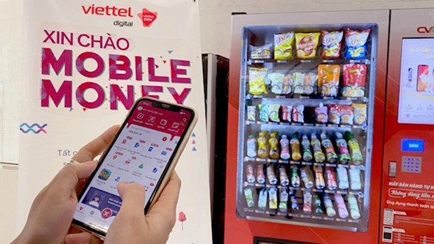 Calls for cashless payments to take-off in Vietnam hinh anh 1