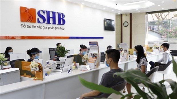 Adjusting ownership rate for foreign investors in banking sector is a long-term strategy: experts hinh anh 1