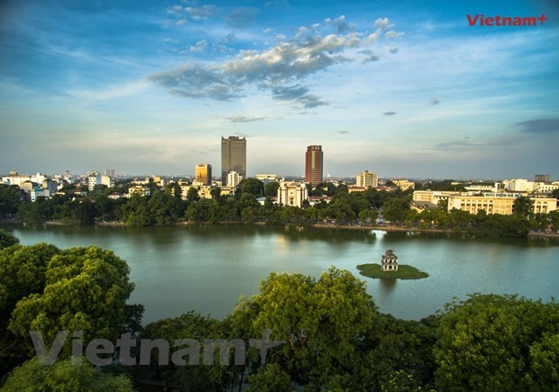 Fourth annual meeting of ASEAN Smart Cities Network to be held on August 30 hinh anh 1