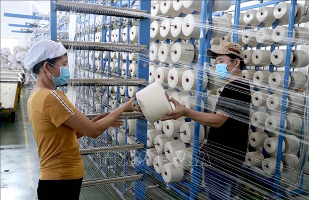 COVID-19 could not stop Vietnam's economy: The Economist hinh anh 1